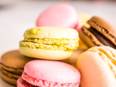 French Macarons-11