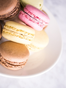 French Macarons-12