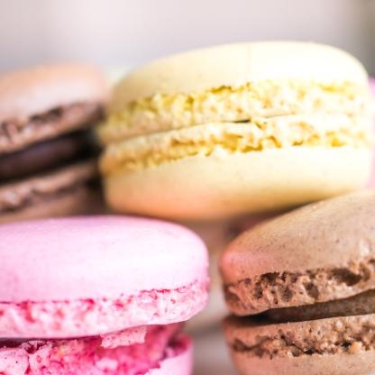 French Macarons-18