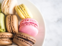 French Macarons-21
