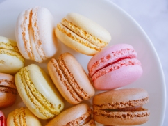 French Macarons-25