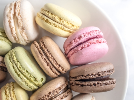French Macarons-26