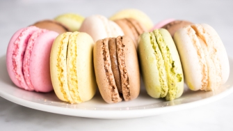 French Macarons-36