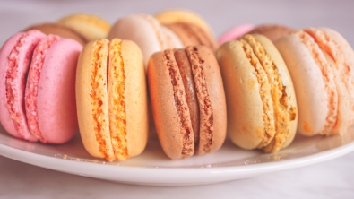 French Macarons-37