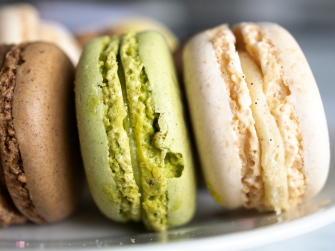 French Macarons-38