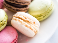 French Macarons-6