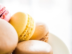 French Macarons-7