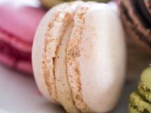 French Macarons-8