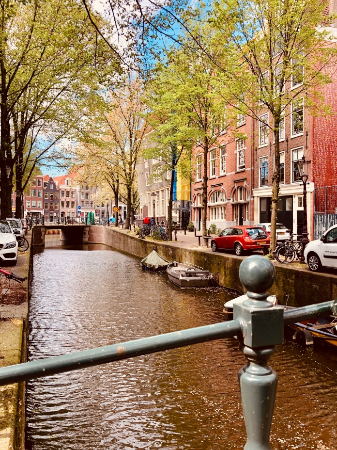 these canals 😍