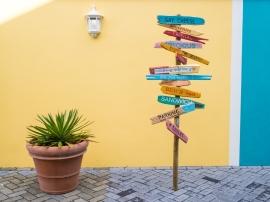 Madurodam - which way